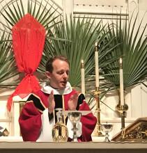 Profile image of Fr. David Thompson