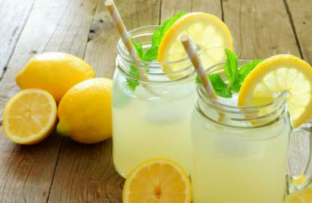 EYC Lemonade Fundraiser