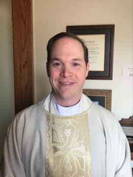 Fr. David Madison Preaches - November 4, 2018 - All Saints