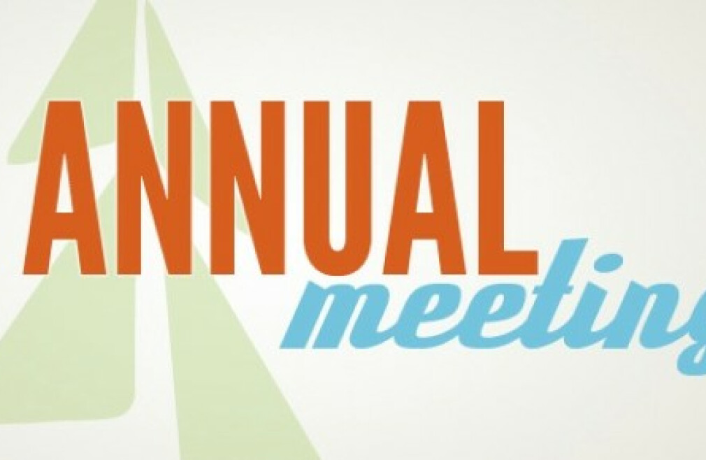 Annual Parish Meeting & Election of Vestry