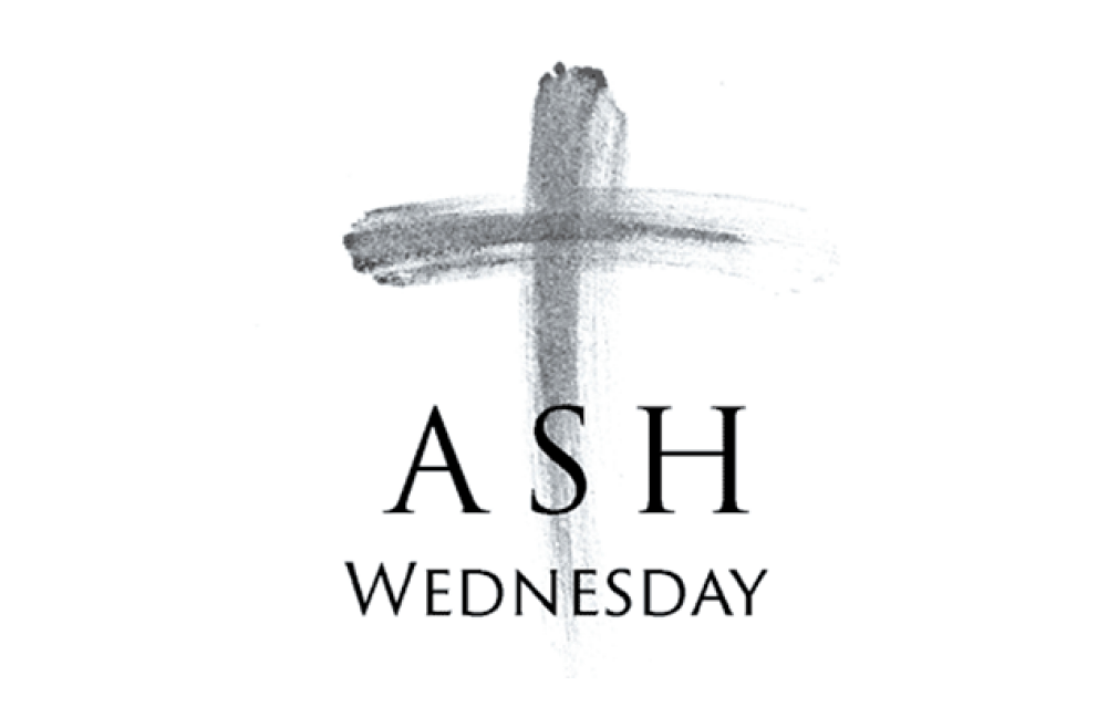 Ash Wednesday Evening Mass