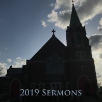 2019 Sermons